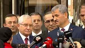 Yüksek Seçim Kurulu'nun yeni başkanı belli oldu