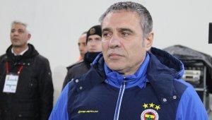 Fenerbahçe hocası Ersun Yanal'dan maç sonrası açıklama: