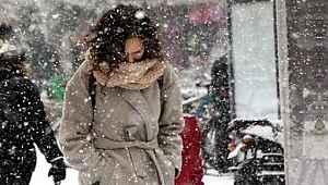 3 gün kar ve fırtına etkili olacak