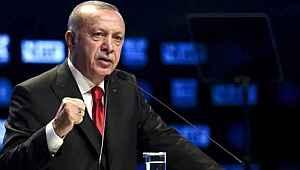 33 şehit verdiğimiz hain saldırıyla ilgili Erdoğan'den sert mesaj