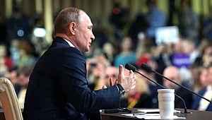 33 Şehit verdiğimiz İdlib saldırısı sonrası Putin'den Türkiye'ye küstah suçlama!