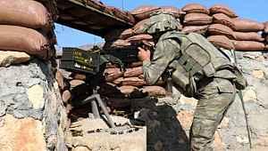 5 askerimizin şehit düştüğü saldırıyla ilgili Türkiye'den ilk tepki