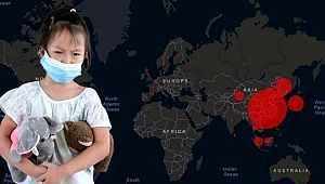 67 binden fazla kişiye bulaşan koronavirüsün görüldüğü ülkeler!