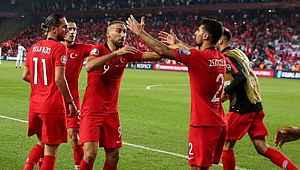 A Milli Futbol Takımı, dünya sıralamasındaki yerini korudu