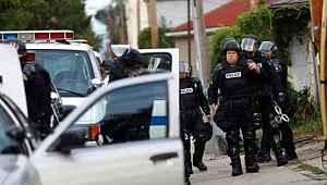 ABD'de bir bira fabrikasına düzenlenen silahlı saldırıda 7 kişi öldü