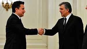 Abdullah Gül, Ali Babacan'ın kuracağı yeni parti de yer alacak mı? Cumhurbaşkanı adayı olacak mı? O iddialara cevap verdi!