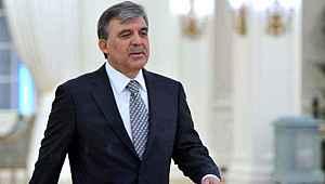 Abdullah Gül,
