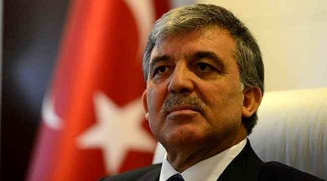 Abdullah Gül'ün Gezi Parkı'yla ilgili sözlerine Süleyman Soylu'dan tepki