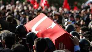 Acı haberi Cumhurbaşkanı Erdoğan verdi... 3 şehidimiz var