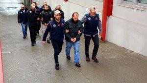 Adana'da El Kaide operasyonu