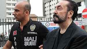 Adnan Oktar suç örgüt soruşturmasında 2 şüpheli tutuklandı