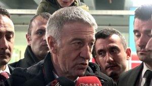 """Ahmet Ağaoğlu: """"Irkçı saldırı insanlık ayıbıdır"""""""