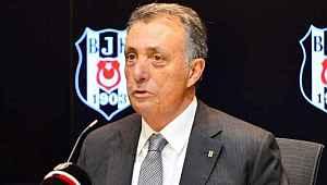 """Ahmet Nur Çebi: """"Size söz veriyorum, başarılı olacağız"""""""