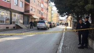Ailesini katleden polis intihar etti