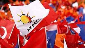 AK Parti'de kriz çıkartacak