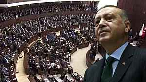 AK Parti Grubu'nda işçiler, Erdoğan'a İBB'yi şikayet etti