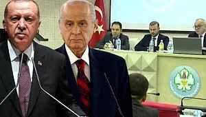 AK Parti'nin önerisine MHP'li Başkan'dan sert yanıt,
