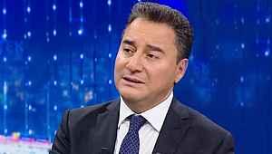 Ali Babacan'ın kuracağı parti için yeni açıklama: