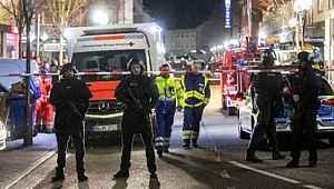Almanya'da 5 Türk'ün can verdiği saldırının failinin kimliği belli oldu