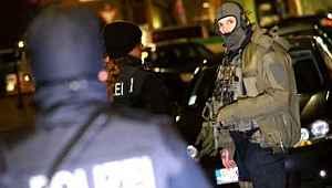 Almanya'da 5 Türk'ün öldüğü nargile kafe saldırılarının arkasından ırkçılık çıktı