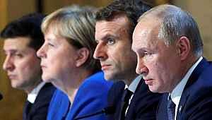Almanya ve Fransa'dan Rusya'ya çok sert İdlip çağrısı!