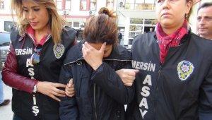 Altınlar için anne ve babasını öldüren hemşirenin cezası bozuldu