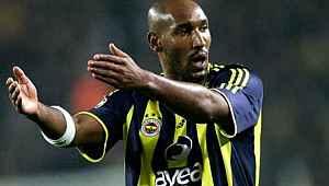 Anelka'dan Fenerbahçe paylaşımı: