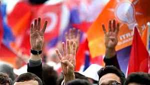 Ankara kulislerini sallayacak 'AK Parti'di istifa' iddiaları