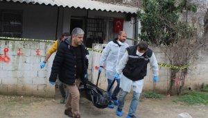 Antalya'da 25 yaşındaki gencin şüpheli ölümü