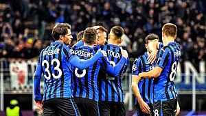 Atalanta, Valencia'yı 4-1 mağlup etti