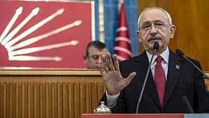 Avukatıyla arasındaki tazminat diyaloğunu anlatan Kılıçdaroğlu ayakta alkışlandı