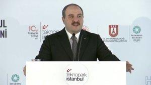 """Bakan Varank: """"2 bin 500 firmalık listeye ülkemizden 23 firmayı sokmak istiyoruz"""""""