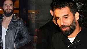 Berkay Şahin ile Arda Turan'ı buluşturan cenaze