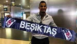 Beşiktaş, Kevın-Prınce Boateng'i kadrosuna kattı