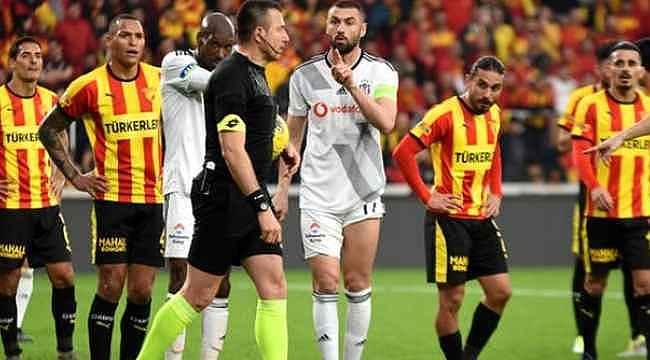 Beşiktaş'tan TFF'ye flaş çağrı: