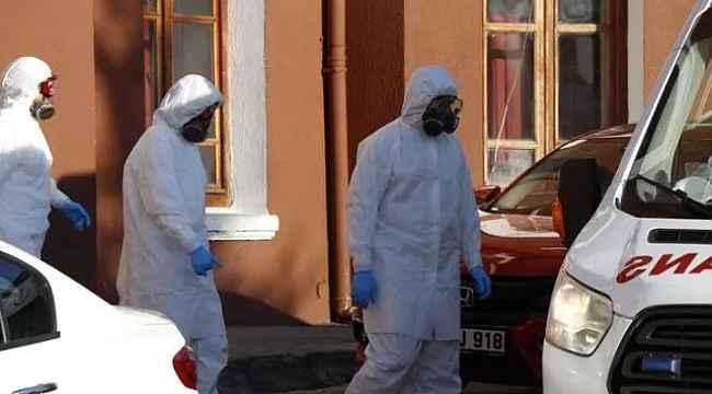 Bir ilimizde daha 13 kişi koronavirüs şüphesiyle gözlem altına alındı!