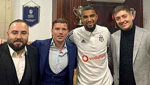 Boateng'in Beşiktaş'a maliyeti belli oldu