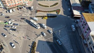 Bursa, trafikte 2 yılda 141 kentin önüne geçti - Bursa Haberleri
