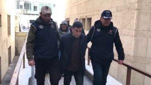 Bursa ve Kocaeli'de yakalanan DEAŞ'lılar adliyede - Bursa Haberleri