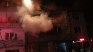 Bursa'da 3 katlı geri dönüşüm fabrikasında büyük yangın - Bursa Haberleri
