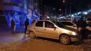 Bursa'da alkollü sürücü duran araca çarptı - Bursa Haberleri