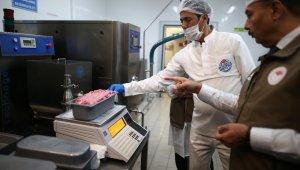 Bursa'da bu yıl 65 bin gıda denetimi yapılacak - Bursa Haberleri