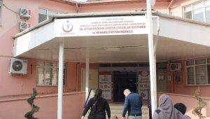 Bursa'da spastik çocuklara 100 yataklı hastane müjdesi - Bursa Haberleri