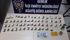 Bursa'da uyuşturucu satıcılarına şok operasyon - Bursa Haberleri