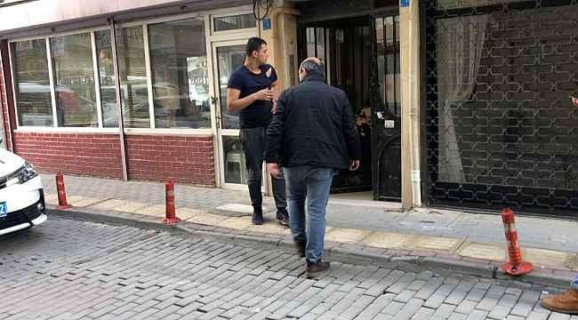 Bursa'da uzman çavuşa bıçaklı saldırı