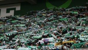 Bursaspor-Altay maçının biletleri satışta - Bursa Haberleri