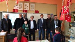 Bursaspor Kulübü Başkanı Mestan'dan, Kestel çıkarması - Bursa Haberleri
