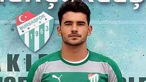 Bursaspor transferi duyurdu - Bursa Haberleri