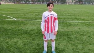 Bursaspor'dan altyapıya bir transfer daha - Bursa Haberleri