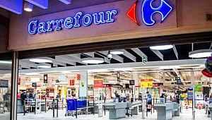 Carrefour, rakibini satın alıyor